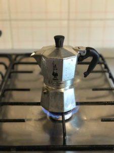 【イタリア】イタリアの家庭に必ず一台あるエスプレッソ機械をご紹介