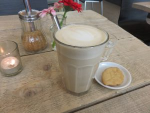 【オランダ】世界一コーヒーを飲む国民はオランダ人