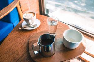 【ノルウェー】ティム・ウェンデルボー(Tim Wendelboe)オーナーのコーヒーを求めて各地から人が集まる
