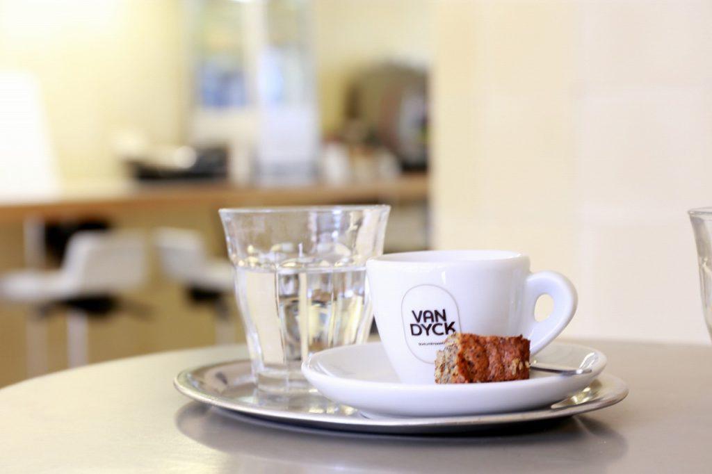 【ドイツ】ケルンのコーヒー文化を代表する、オーガニックコーヒー店