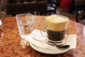【オーストリア】歴史と文化と美味しいコーヒーを楽しむ、ウィーンのカフェハウス
