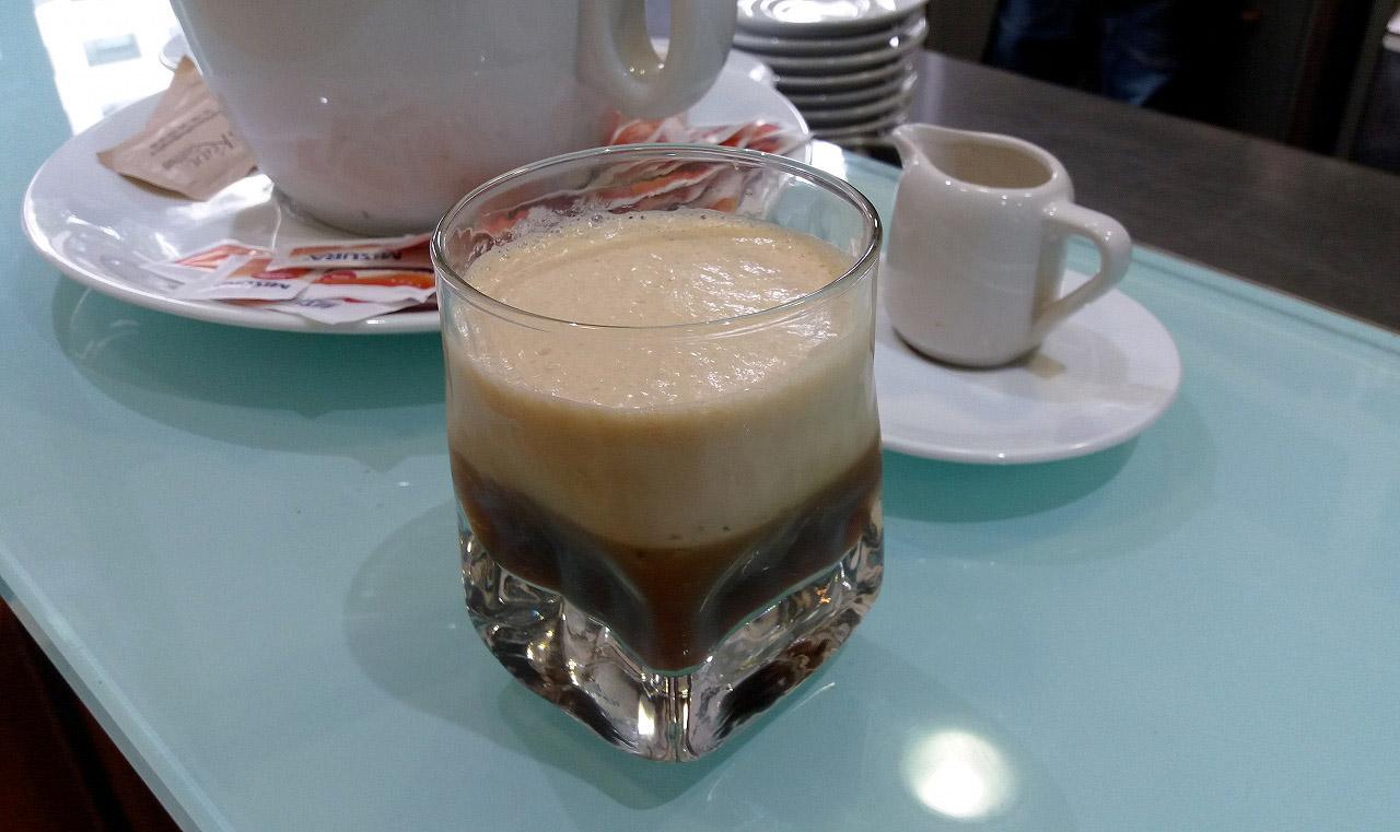 カフェ・シェケラート